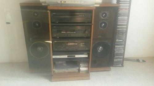 Equipo De Sonido Yamaha