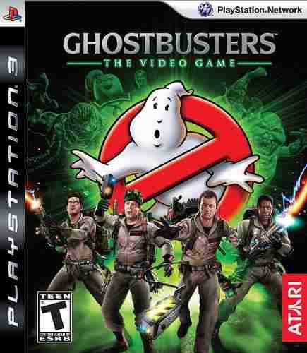 Ghostbusters: La Vídeo Juego - Playstation 3
