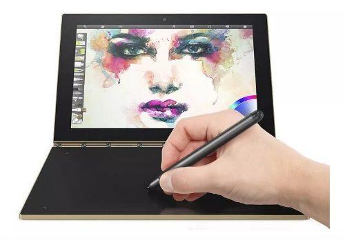 Lenovo Yoga Book 2 En 1 Tablet Touch Android Bt Envío
