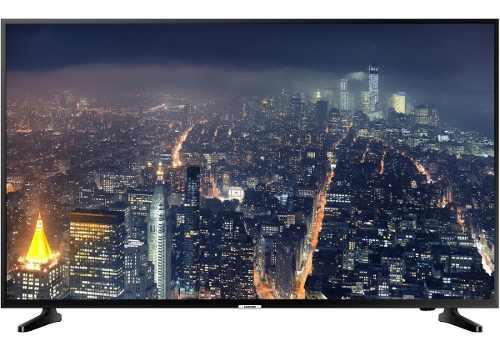 Pantalla Samsung 50 Smart Tv 4k Television Un50nu Nuevo