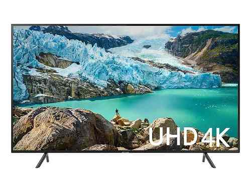 Pantalla Samsung 55 Smart Tv 4k Bluetooth Un55ruf