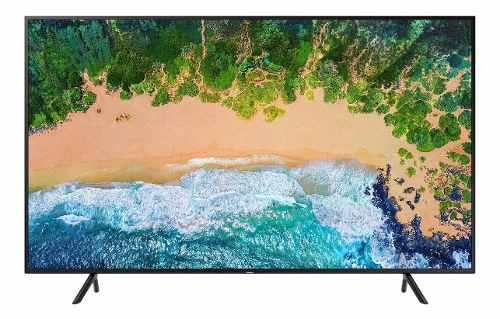 Pantalla Samsung Smart Tv 43 Bluetooth 4k Un43ruf