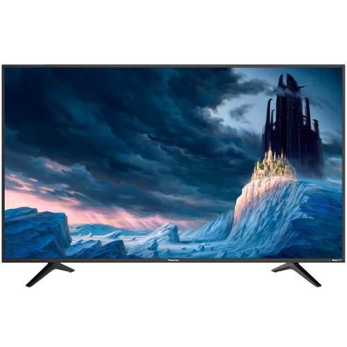 Pantalla Smart Tv Hisense 50'' 4k 50r6e Uhd Hdr Wifi Roku