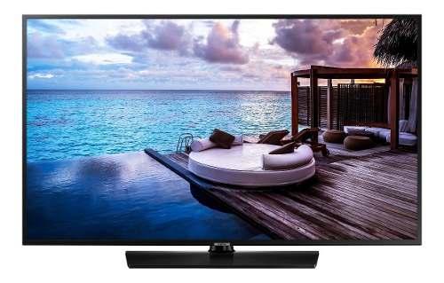 Pantalla Tv Hotel Display Samsung 55 4k Led Youtube Wifi
