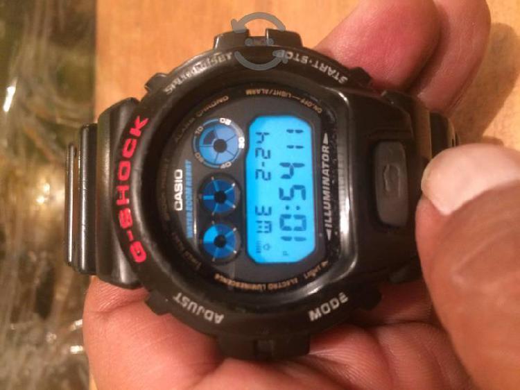 Reloj gshockd casio original