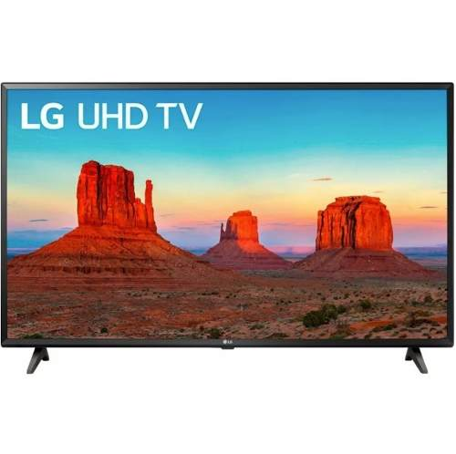 Smart Tv Pantalla Lg 4k 49 Pulgadas Netflix Youtube Hdr