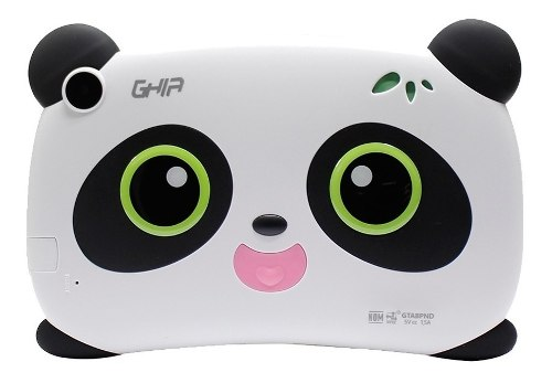 Tablet 7 Pulg 8 Gb Android 8.1 Quad Core Panda  Ghia