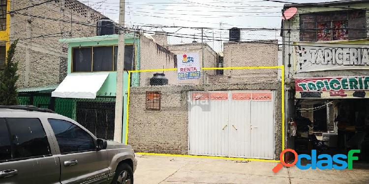 casa en renta en colonia emiliano zapata coyoacan, casa en