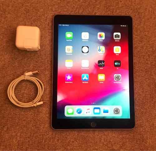 iPad Air 2 64gb A Wifi Envío Gratis Funda De Regalo