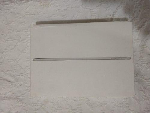 iPad Air 2 Plata 64 Gb, Wifi