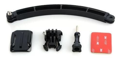 Accesorios Para Gopro Y Similares Brazo O Extencion P/casco