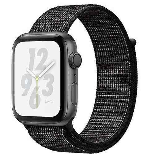 Apple Watch Nike Serie 4 Negro 44mm Nuevo Sellado