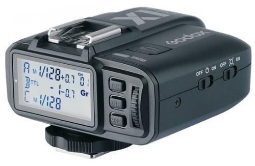 Controlador Godox X1 Para Nikon