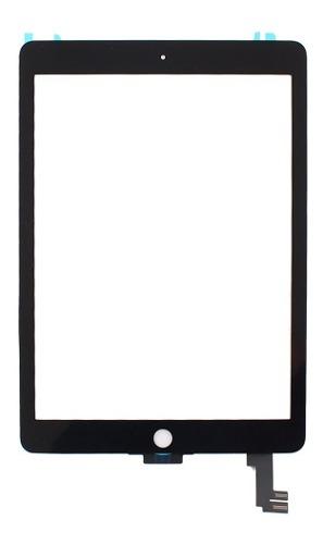 Cristal Digitalizador Touch iPad Air 2 A A