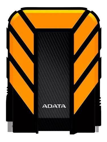 Disco Duro Externo 1tb Adata Hd710 Usb 3.1 Uso Rudo Portatil
