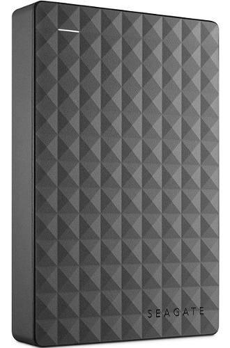 Disco Duro Externo 4tb Seagate Expansion Usb 3.0 Stea4000400