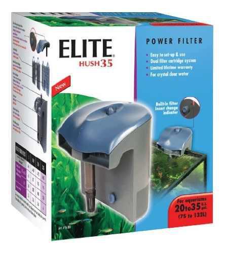 Filtro Cascada Elite 35 Para Acuarios De 75 A 132 Litros