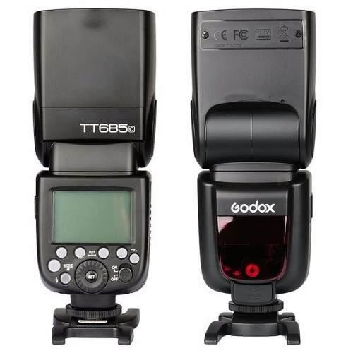 Flash Tt685 Ttl Godox Para Sony