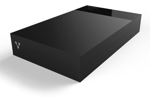 Gabinete Carcasa Disco Duro 2.5/3.5 Vorago Hdd-300 Usb 2.0