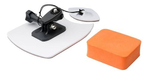 Kit De Accesorios Para Camaras De Accion All-in-surf Vivitar