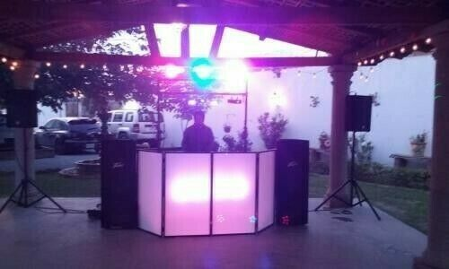 LUZ Y SONIDO.DJ.KARAOKE
