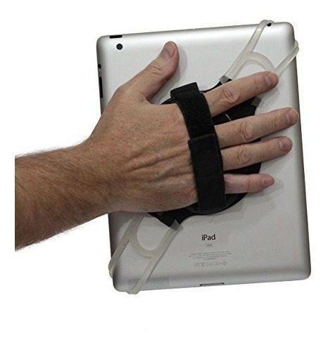 Lapworks Tableta Correa Handler Con La Correa Ajustable Para