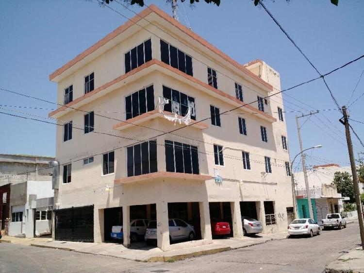 Local comercial en renta en Col. Centro, Culiacán $3000.00