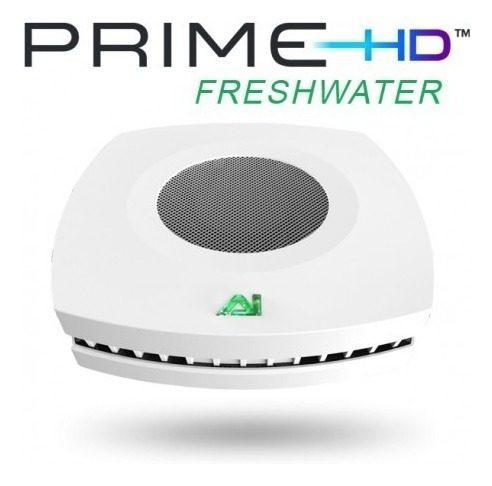 Prime Hd Freshwater Led Module Ai Blanca O Negra Con Brazo
