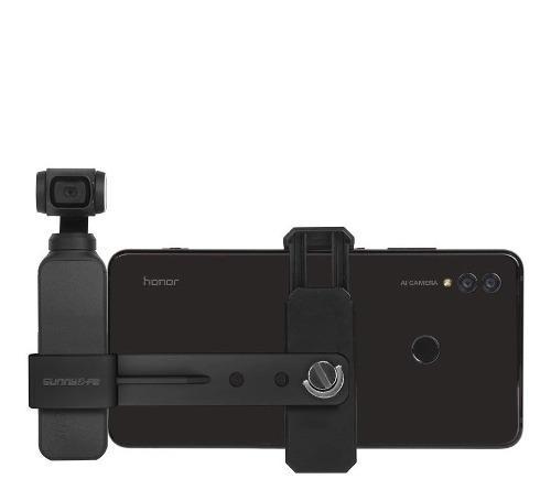Soporte Y Fijador De Teléfono Celular Para Dji Osmo Pocket