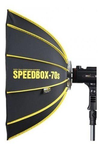 Speedbox Smdv 70s Con Speed Bracket Sb05