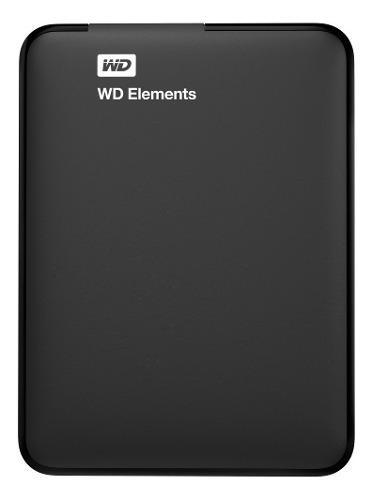 Western Wdwdbuzg0010bbk-wes Disco Duro Externo Portatil N 1t