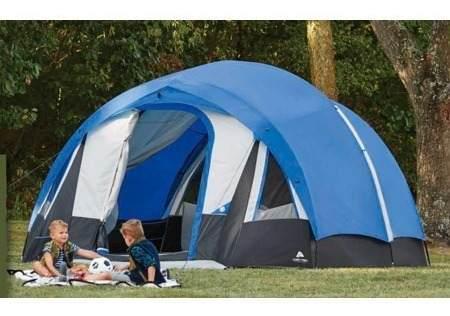 Casa De Campar Para 10 Personas Ozark Trail