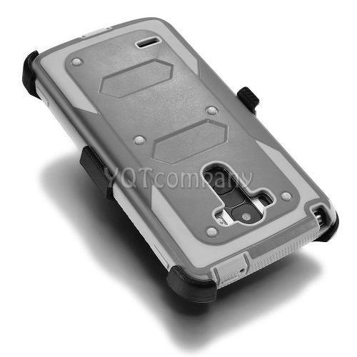 Gray - For Lg G Stylo H631 - Para Lg G Stylo Stylus Ls7-6440