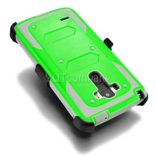 Green - For Lg G Stylo - Para Lg G Stylo Stylus Ls770 A-6228