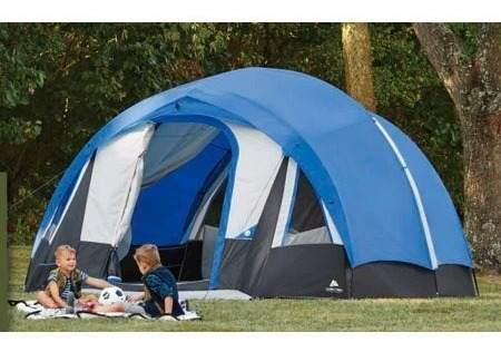 Ozark Trail Casa De Campar Para 10 Personas