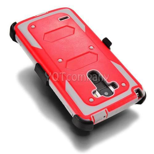 Red - For Lg G Stylo - Para Lg G Stylo Stylus Ls770 Arm-6264