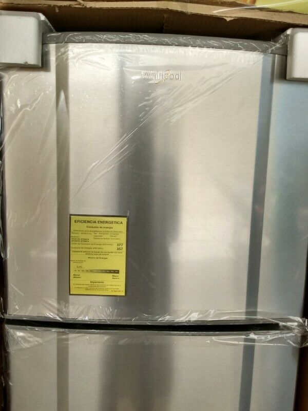Refrigerador Whirlpool 9 pies (Nuevo)