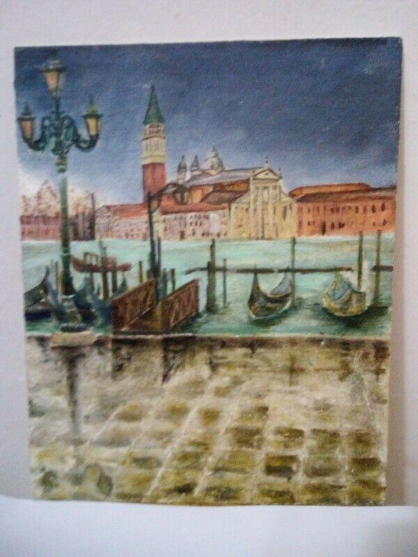 Venecia - Anuncio publicado por Adriana
