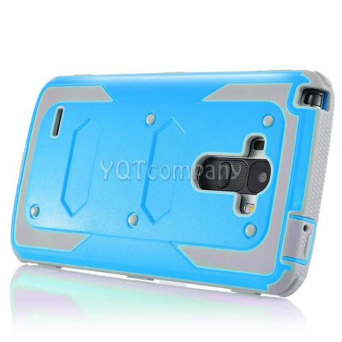 Without Clip Blue - For Lg G Stylo - Para Lg G Stylo St-6557