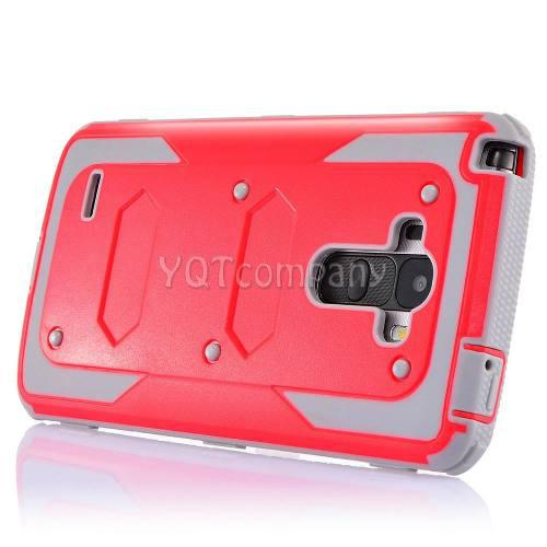 Without Clip Red - For Lg G Stylo Ms631 - Para Lg G Sty-6519