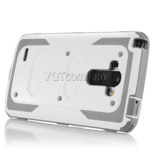 Without Clip White - For Lg G4 Note - Para Lg G Stylo S-6694