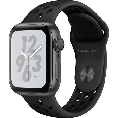Apple Watch Series 4 44mm Gps Banda Deportiva Nike + Sellado