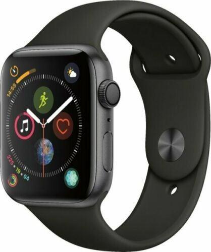 Apple Watch Series 4 Original 44 Mm Smartwatch Sellado Nuevo