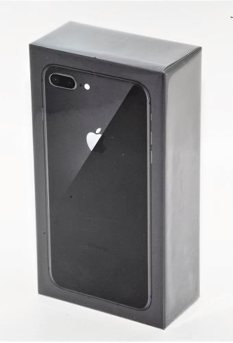Apple iPhone 8 Plus 64gb Nuevos En Caja Sellada Liberados
