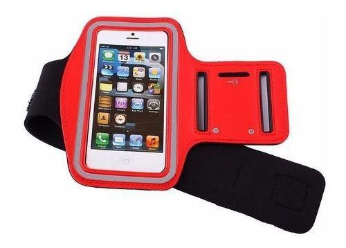 Armband Funda Deportiva Brazo iPod Touch iPhone 7 8 X Xs Max