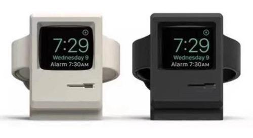 Base Dock Carga iMac Apple Watch Iwatch 38mm 42mm