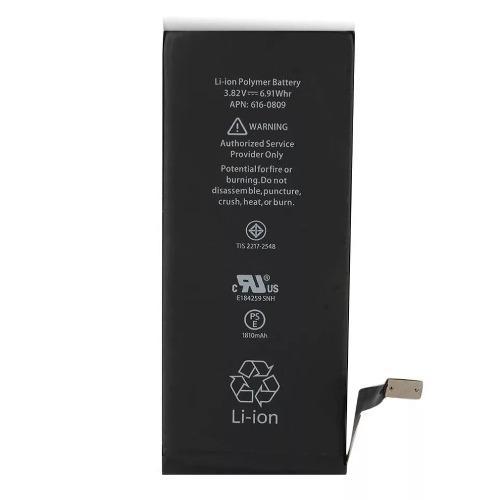 Bateria iPhone 6 Núcleo Original+pegamento+kit Desarmadores