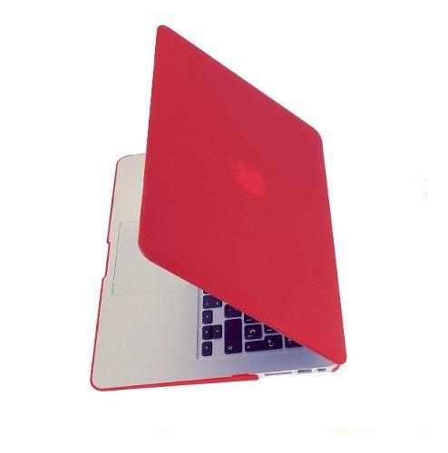 Carcasa Y Teclado Protector Case Funda Macbook Air 13