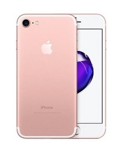 Celular Apple iPhone 7 32gb + Funda + Audifonos