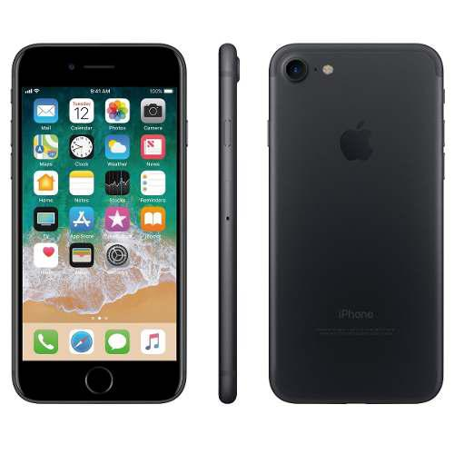 Celular Apple iPhone 7 32gb Lightning Reacondiconado 4g Lte